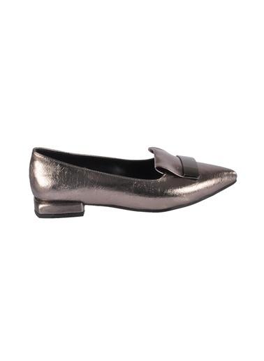 Mhd Ayakkabı Gri